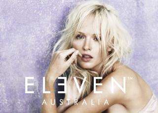 Haarverzorging met Eleven Australia