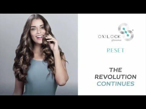 Oxilock Plasma reset behandeling van Jean Paul Myné