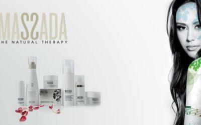 Bio-Cellular gezichtsbehandeling Massada