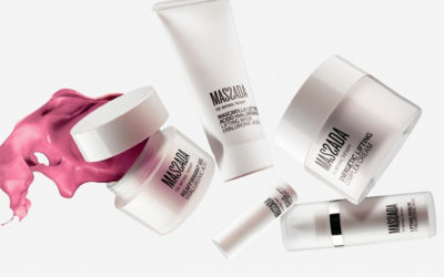 Massada Hyaluronic Acid gezichtsverzorging
