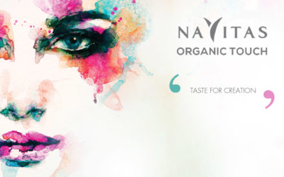 Navitas Organic Touch kleurshampoo & Mask